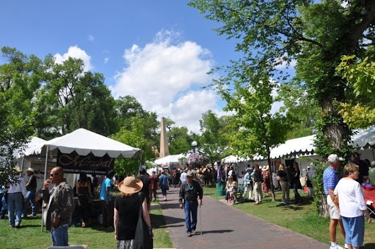 Santa Fe Indian Market, Indigenous Fine Art Market Join Together