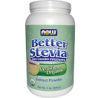 Now Foods Better Stevia Extract Powder - 1 lb tub