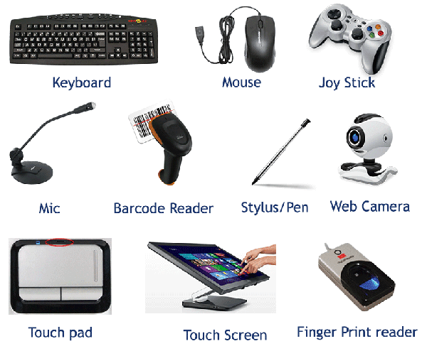 computer-input-devices
