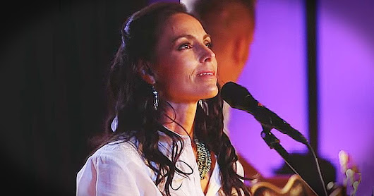 Joey and Rory Beautifully Sing 'Jesus Paid It All' - Music Videos