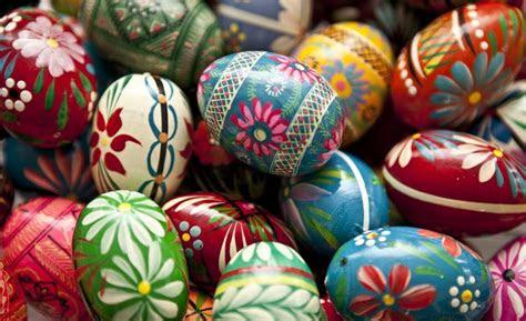 cocuklardan rengarenk yumurtalar etkinlik haberleri