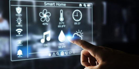 BEST SMART DEVICES FOR YOUR HOMES 2018 - Giganepal.com