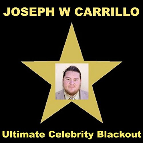 Ultimate Celebrity Blackout by Joseph W Carrillo on Amazon Music - Amazon.com