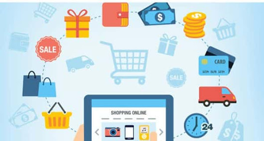 marketing digital: les 7 points incontournables pour votre E.commerce