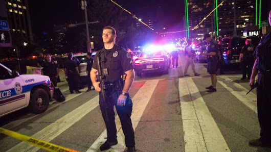 How to stop, pray, and respond to Dallas shooting | Alan Rudnick