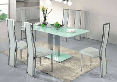 Glass Dining Room Table Styles