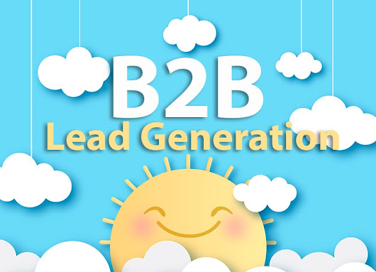 B2B Lead Generation Strategies to Double ROI of Your Ecommerce Biz