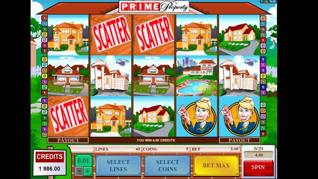 Играть бесплатно без регистрации в новые игровые автоматы prime property прогноз ставка