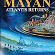 Book review: MAYAN – Atlantis Returns (The Millennia Series Book 1) by  Neil Enock