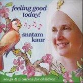 Feeling Good Today - CD