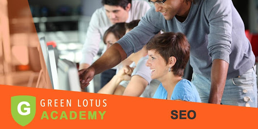 Hands-on SEO Workshop for Beginners - Green Lotus Academy