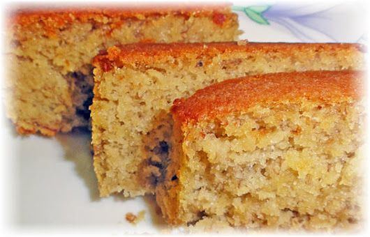 Recipe For Banana Cake Of In Urdu Cooker Without Egg Hindi