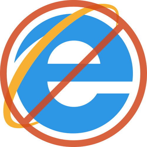 IE7 users, we need to talk…