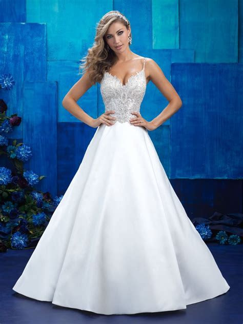 2017 Allure Bridal Gowns   View the Collection at The