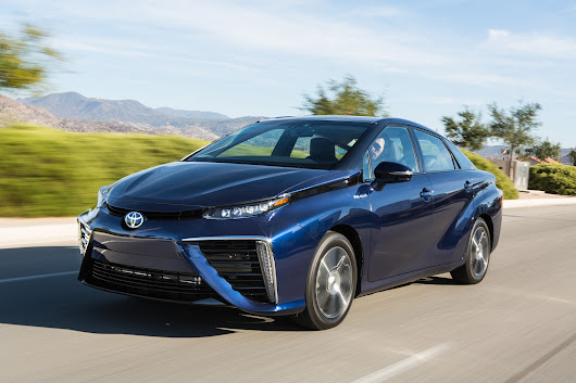 7 Great 2016 Toyota Models to Get Excited About | AutoMall.com