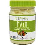 Primal Kitchen Real Mayo Made with Avocado Oil Original 12 fl oz