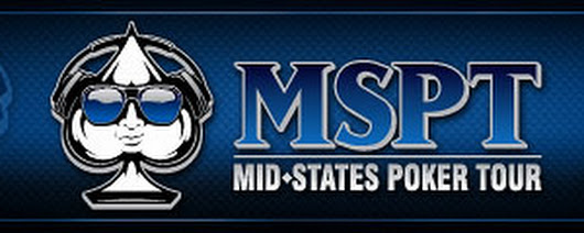 Mid-States Poker Tour | MSPT - Live Report