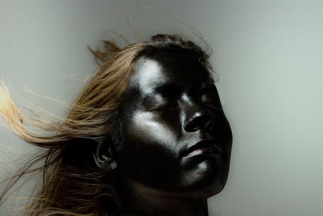 black make up in Canada