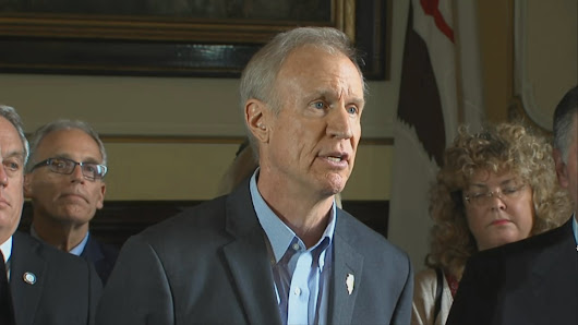 PolitiFact Rates Rauner's SB1 'Bailout' Claim as False