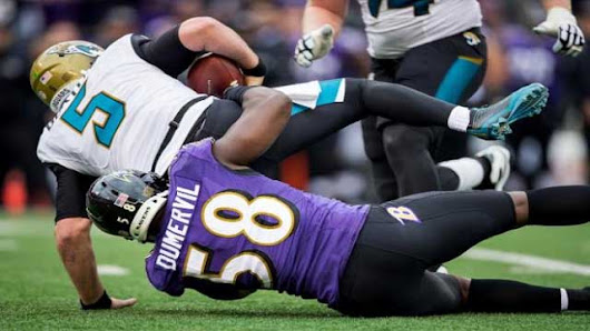 Week 3: Ravens vs Jaguars Football Fight Prediction Analysis