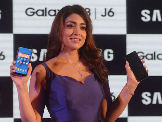 Samsung launches four Galaxy range smartphones, priced Rs 13,990 upwards