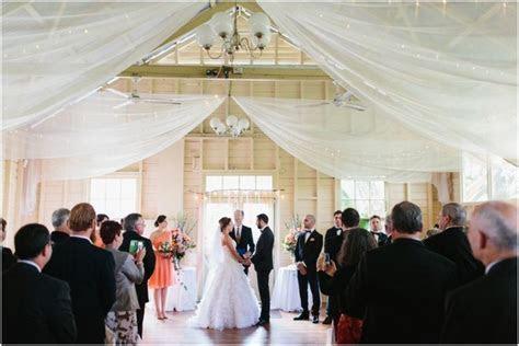 Wedding ceremony at Athol Hall in Mosman, Sydney   PHOTO