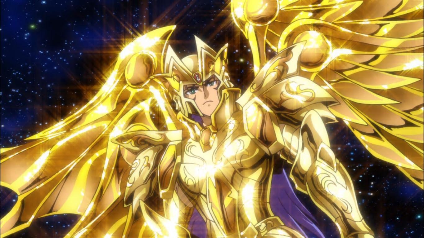 Analise Saint Seiya Soul Of Gold S01e13 A Eterna Lenda Dos