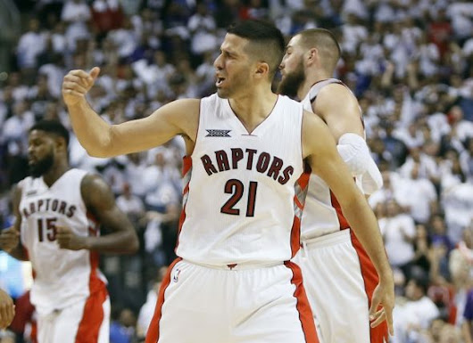 Could Greivis Vasquez Be The Bucks' Clutch Point Guard?