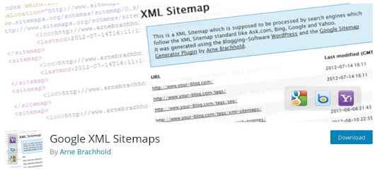How To Create XML Sitemap For Your Site | NapitWPTech