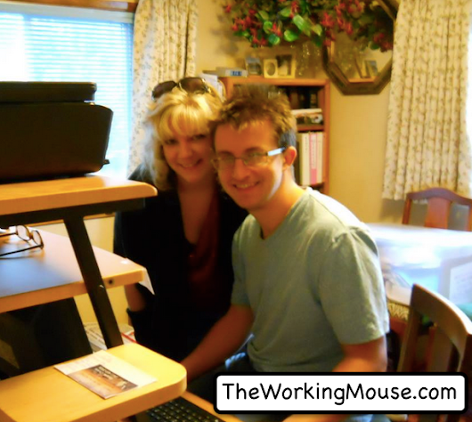 Computer Tutoring & Repair ~ Brookings, Oregon | The Working Mouse