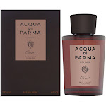 Acqua Di Parma Colonia Oud 6.0 oz Eau De Cologne Concentree Spray
