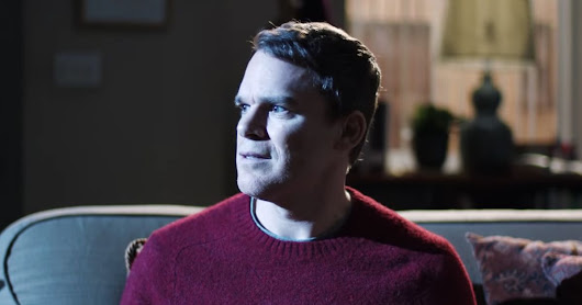 Michael C. Hall to Star In Skittles Broadway Musical Ad