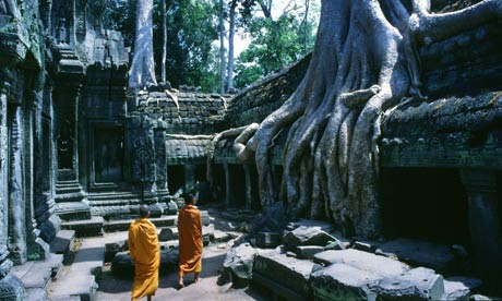 The 'Angelina Jolie Temple'