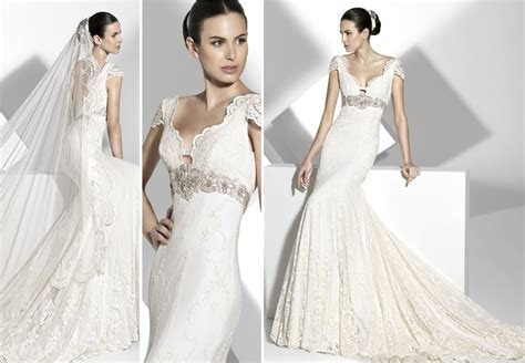 2013 wedding dress Franc Sarabia bridal gowns Spanish