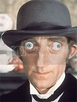 Marty Feldman Pictures, Images and Photos