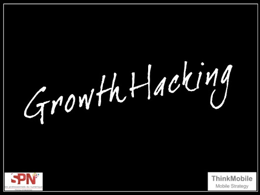 Growth Hacking at SPN