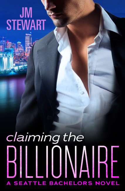 Claiming the Billionaire by JM Stewart – Spotlight and Giveaway