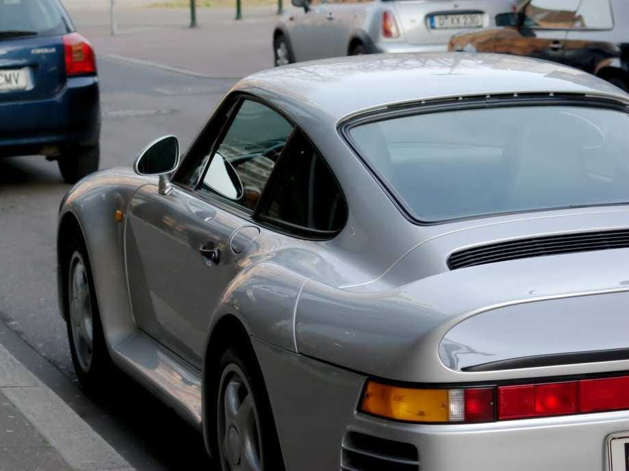 Like his Microsoft cofounder Bill Gates, Allen purchased a Porsche 959 in the late '90s, but it was held up in customs for a time because it didn't yet meet EPA standards. Though Gates helped pass a law that eventually got him his car, Allen was frustrated and decided to ship his Porsche back to Europe, where he still drives it today. When in Seattle, Allen opts for a much more modest 1988 Mazda B-Series pickup truck.