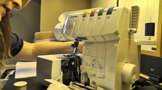 Sewing Machine Buffs - Best Place to Learn Sewing Machine