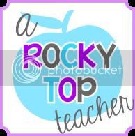 A Rocky Top Teacher