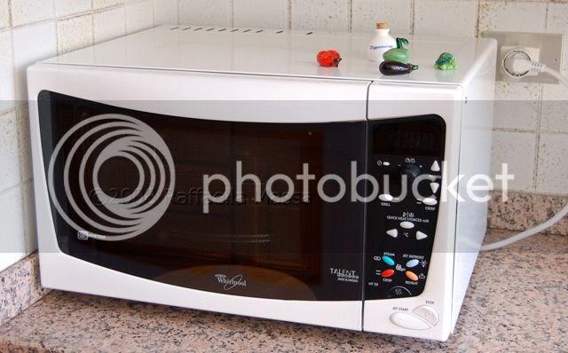 Il crisp nel forno a microonde info varie sulla - Forno e microonde insieme whirlpool ...