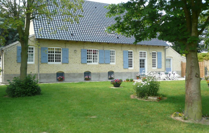 Cottage N1376 A La Belle Etoile In Hondschoote Gîtes De