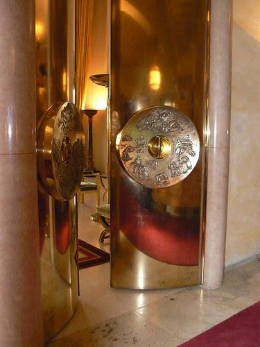 Canadian Decorative Doors