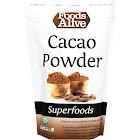 Foods Alive - Organic Cacao Powder 8 oz