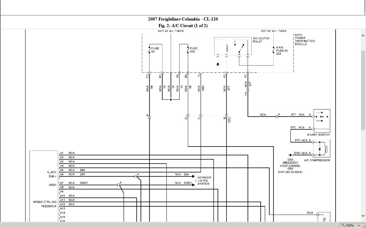 Freightliner Cascadia Wiring Diagram 2000 Mirage Fuse Diagram Vw T5 Ab17 Jeanjaures37 Fr