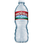 Arrowhead Natural Spring Water - 40 pack, 16.9 fl oz bottles