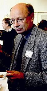 Kai Sørlander