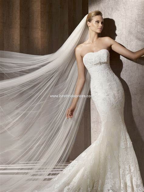 Pronovia Wedding Dress Cost ???   Wedding Forum   You