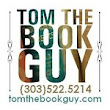Items in Tom The Book Guy store on eBay!