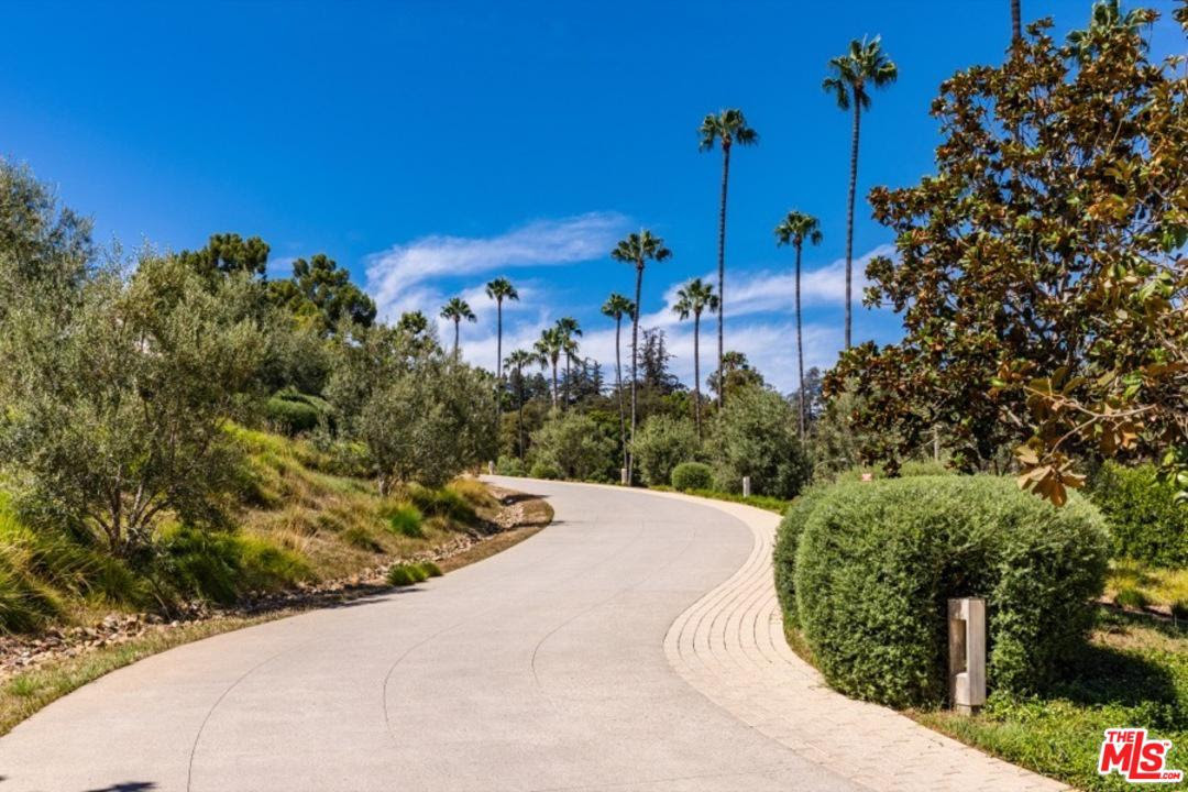 Foothill Beverly Hills Californie 90210 Vente For Vente